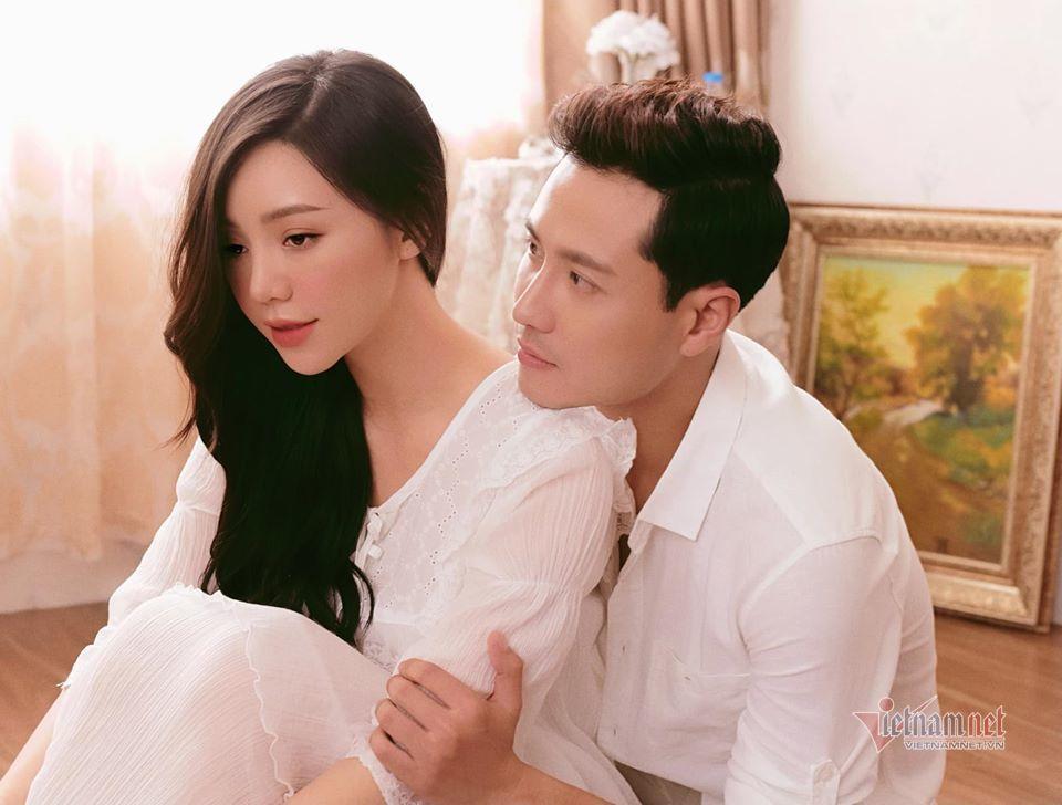 Cảnh phim gây sốt của Quỳnh Kool và Thanh Sơn