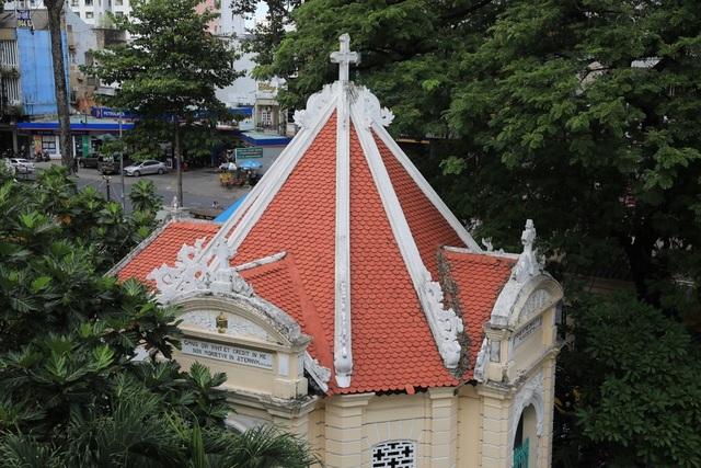 Mộ cổ bí ẩn nhà bác học Trương Vĩnh Ký tự thiết kế cho mình ở Sài Gòn