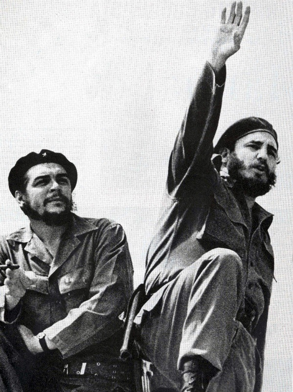 Những huyền thoại của phong trào cánh tả Mỹ Latin