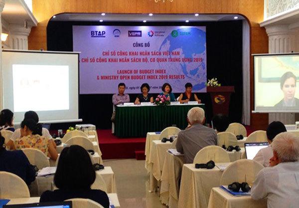 Vietnam,improve budget accountability,Statebudget information,budget balance