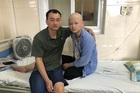 Mất một chân, nam sinh ung thư kiên định giấc mơ đi làm trả nợ cho gia đình