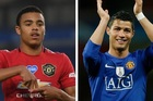 MU có 'Ronaldo mới', đúng như Sir Alex tiên đoán