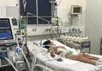 Thêm một người tử vong vì bạch hầu ở Việt Nam
