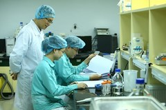 Vietnam makes progress in developing COVID-19 vaccine