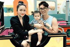 Khánh Đơn làm đám cưới trùng sinh nhật vợ kém 12 tuổi