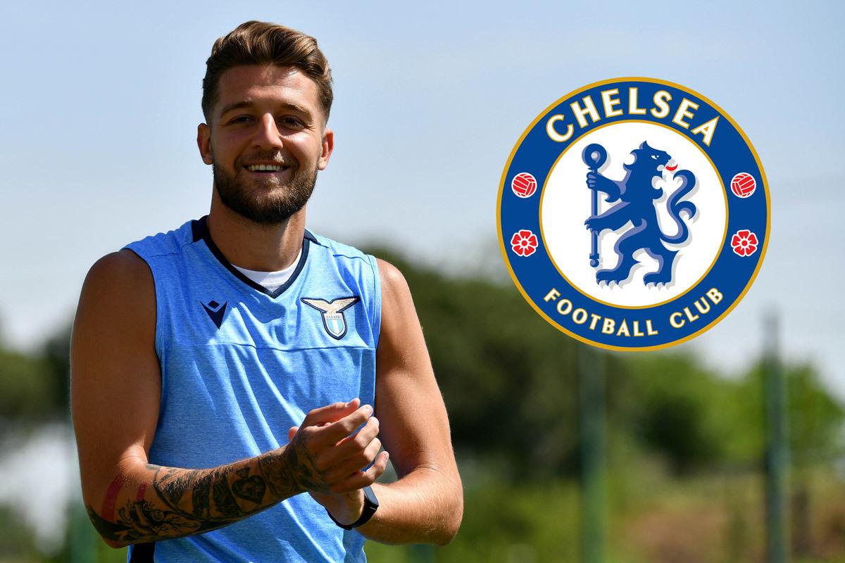 Chelsea nổ 'bom tấn' Milinkovic-Savic thay Jorginho