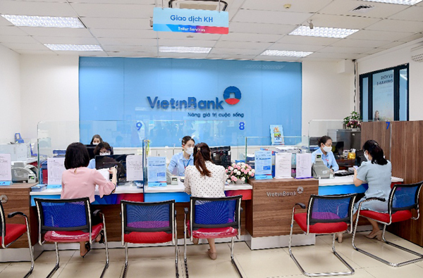VietinBank giải ngân 180.000 tỷ đồng cho khách khó khăn vì Covid-19