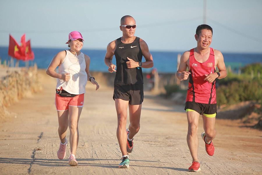 Điều chờ đợi ở giải marathon lâu đời nhất Việt Nam
