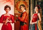 K-ICM, Xesi, Tường Linh kết hợp đầy ma mị trong 'Túy họa'