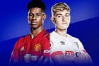 Trực tiếp MU vs Bournemouth: Niềm tin chiến thắng