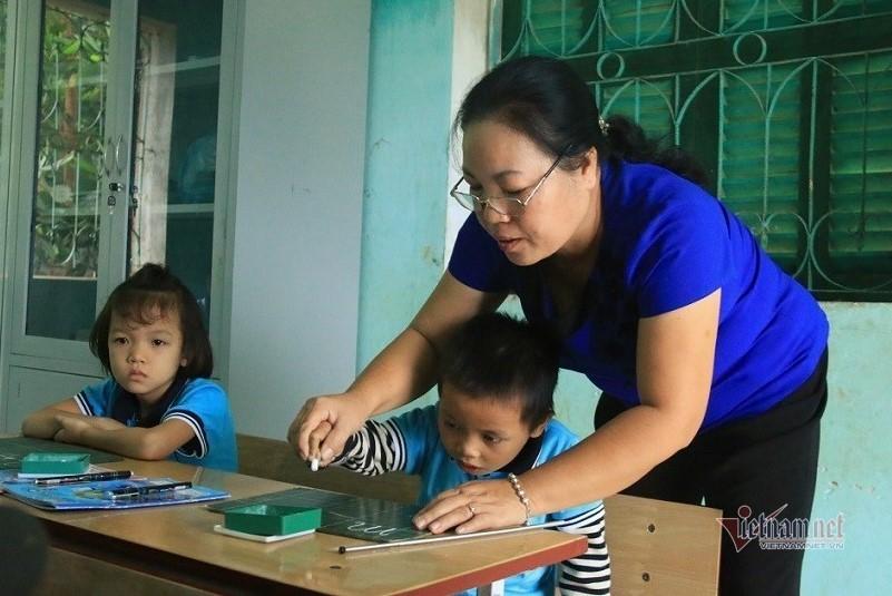 Thực hư chuyện bỏ phụ cấp thâm niên nhà giáo từ tháng 7