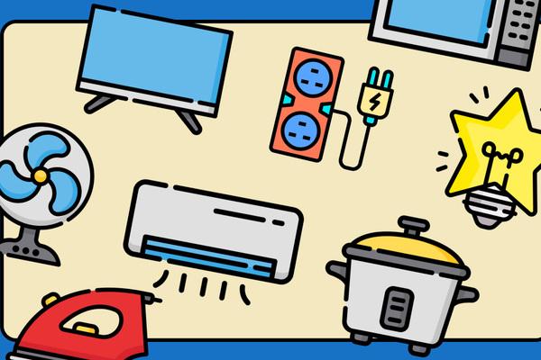 Những cách tiết kiệm hay nhất khi sử dụng thiết bị điện cho gia đình