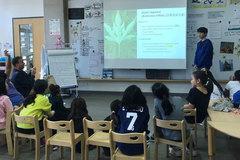 Thành tích 'đáng nể' của trường quốc tế Chadwick sắp có mặt ở Ecopark