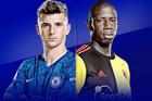 Trực tiếp Chelsea vs Watford: Không được phép sảy chân