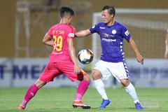 Thành Lương: 'Hà Nội sẽ vượt bão chấn thương, thắng Viettel'