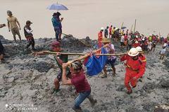 ASEAN chia buồn về vụ sập mỏ ngọc bích hơn 100 người chết tại Myanmar