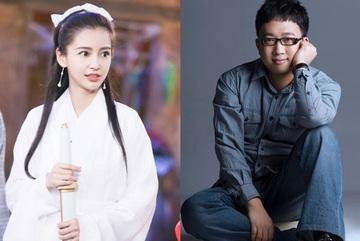 Vu Chính bị chỉ trích giả tạo vì tiếc Angela Baby không đóng Tiểu Long Nữ