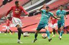 MU 5-2 Bournemouth: Bruno Fernandes sút phạt đỉnh cao (H2)