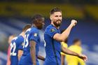 Chelsea 2-0 Watford: Giroud, Willian tỏa sáng (H2)