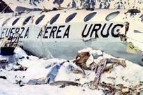 Lời kể nạn nhân vụ rơi máy bay ám ảnh nhất lịch sử: Phải ăn thịt tử thi để sống