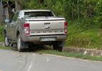 Nghi vấn Trưởng phòng TNMT huyện rời hiện trường sau vụ tai nạn chết người