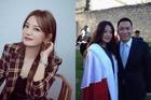 Triệu Vy chính thức lên tiếng tin đồn ly hôn vì xoá hết ảnh chồng