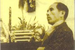 Nhất Linh, 'văn nhân trong văn nhân'