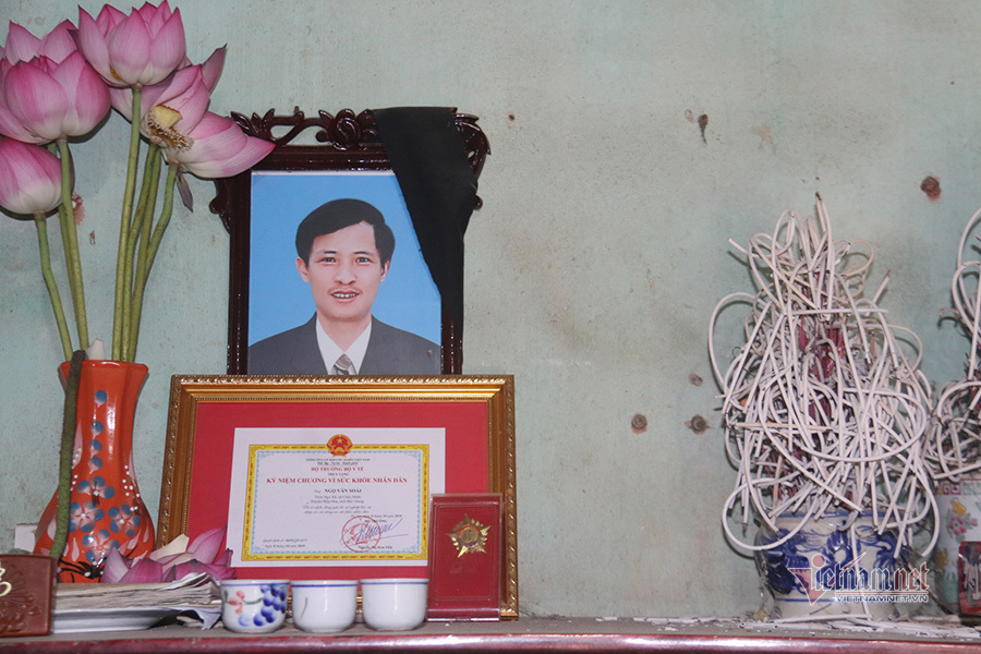 Hiến tạng ở Bắc Giang: 'Người ta hỏi tôi bán tim chồng được bao nhiêu tiền'