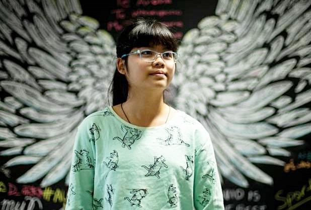 Cô bé Việt Nam 13 tuổi theo đuổi 2 bằng đại học tại New Zealand