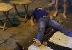 Thanh niên bị đâm gục trước quán cà phê ở Đắk Lắk