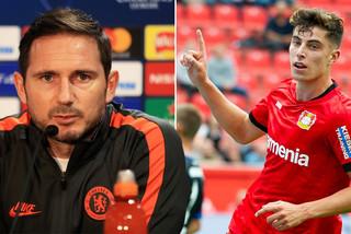 Kai Havertz đạt thỏa thuận ký 5 năm Chelsea