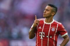 MU đua ký Thiago Alcantara, Chelsea bán 6 cầu thủ