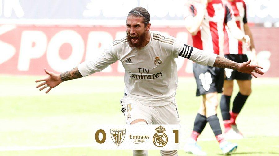 Bilbao,Real Madrid,Ramos