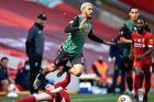Liverpool 1-0 Aston Villa: Sadio Mane tỏa sáng (H2)
