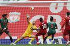Liverpool 2-0 Aston Villa: Bàn thắng đẳng cấp (H2)
