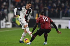 Lịch thi đấu bóng đá Serie A vòng 31