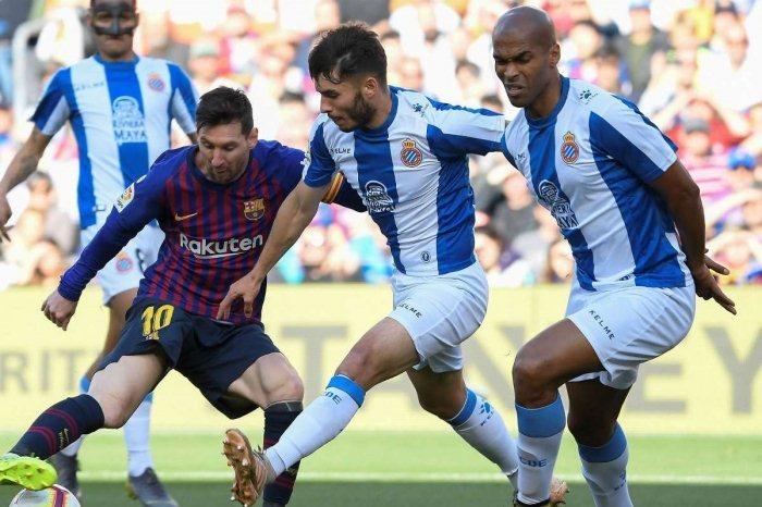 Lịch thi đấu vòng 35 La Liga