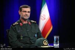 Hé lộ nhiều 'thành phố tên lửa' dưới lòng đất của Iran