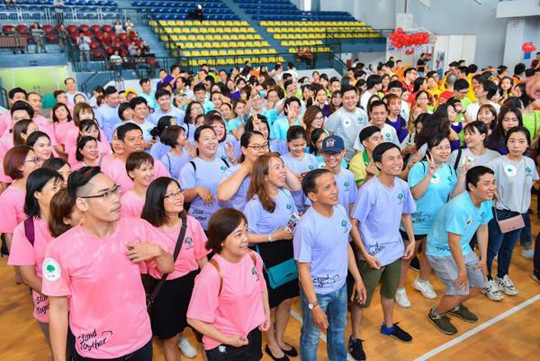 Cathay Life kỷ niệm 12 năm hoạt động ở Việt Nam