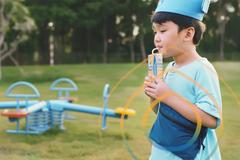 Hệ dưỡng chất thiết yếu giúp bé tăng sức đề kháng và thông minh hơn