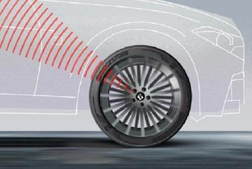 Microsoft - Bridgestone hợp tác phát triển hệ thống giám sát lốp xe