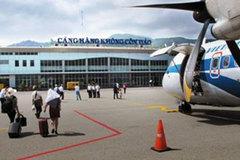 Hãng hàng không 'chen chân' ra Côn Đảo