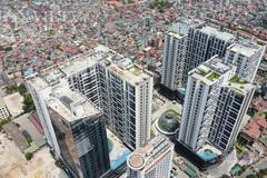 Nhan nhản vi phạm xây dựng, Hà Nội đề xuất phạt cao nhất 2 tỷ đồng