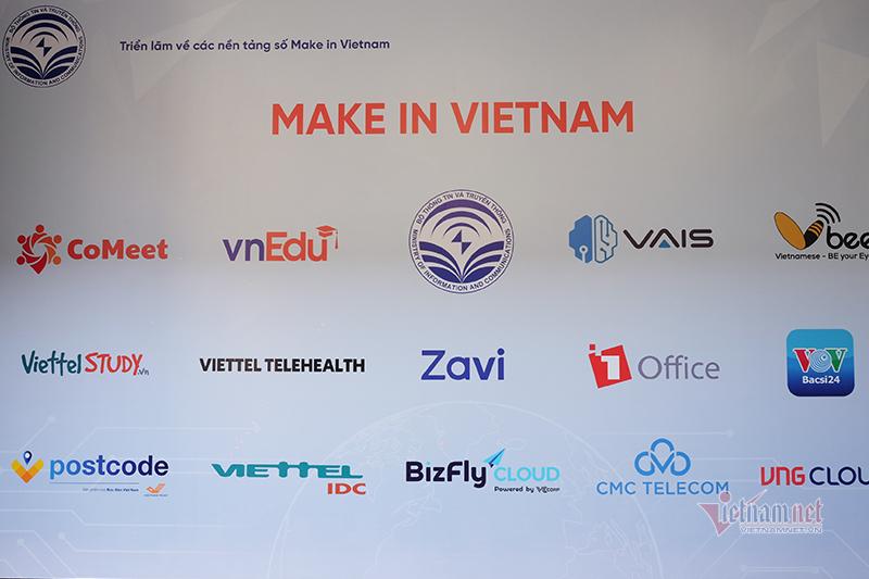 Vì sao phải 'Make in Vietnam' thay vì 'Made in Vietnam'?