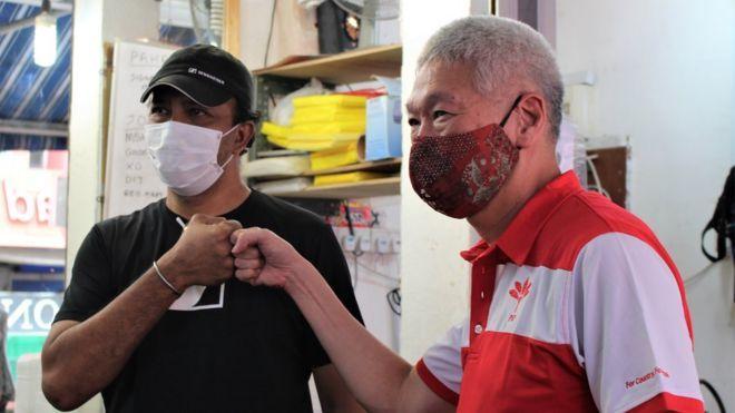 coronavirus,singapore,world news