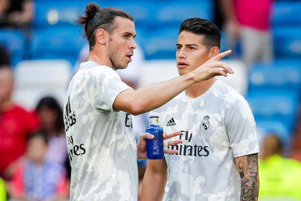 Real Madrid sập cửa chuyển nhượng, chỉ bán không mua