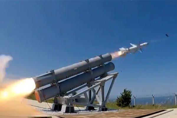 Thổ Nhĩ Kỳ chế thành công tên lửa bắn xa hơn 200km