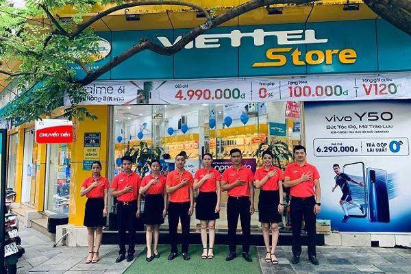 Viettel Store mạnh tay giảm 11 triệu cho Galaxy Note 10+