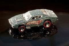 Những mẫu xe đồ chơi có giá đắt hơn cả xe thật
