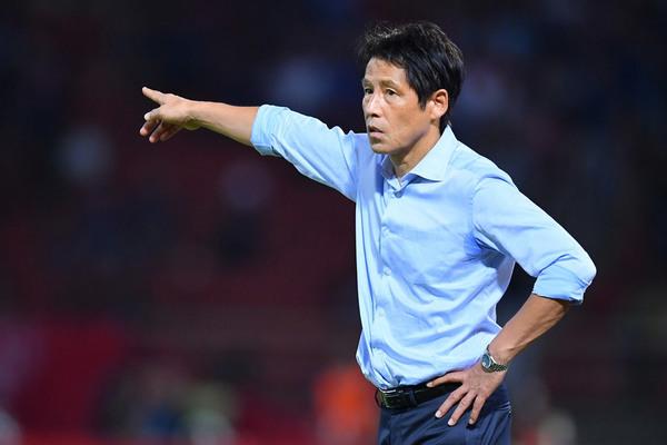 HLV Thái Lan muốn mang đội mạnh nhất đến AFF Cup
